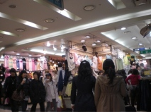 Shopping obsessions in Seoul